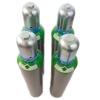 Schutzgasflasche 10 Liter zum MAG Schweißen
