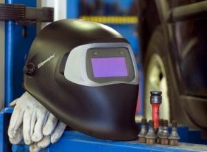3M Speedglas 100 Schweißmaske H751120 schwarz
