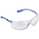 3M ToraCCS Schutzbrille ToraCCS Antikratz-Beschichtung