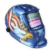 Andoer Clearvision Welding Helmet