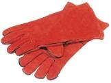 Draper 10957 Leder Schweißer-Handschuhe GrößeL