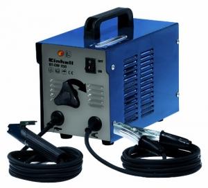Einhell Elektroden Schweissgerät BT-EW 150