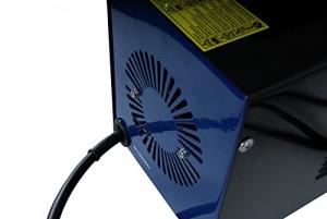 Ferm Elektroschweißgerät 40 - 100 A WEM1042