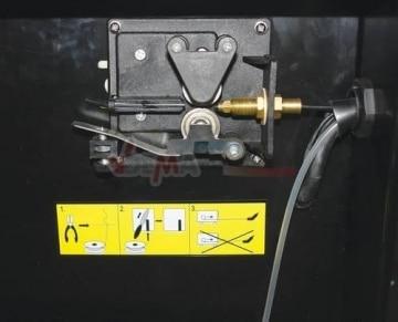 Güde Schutzgas Schweißgerät MIG 192/6K