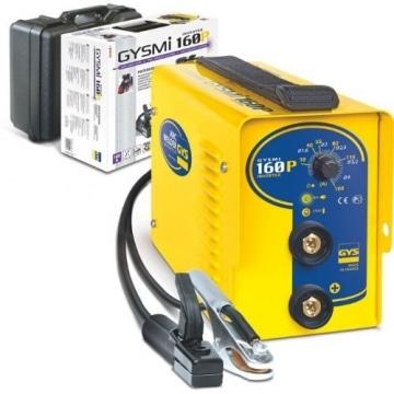 GYS Elektroden-Schweißinverter mit Potentiometer GYSMI 160P