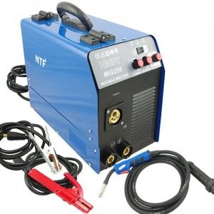 NTF MIG-250 Schutzgas Inverter Schweißgerät MIG MAG
