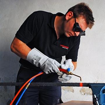 Rothenberger Industrial - Roxy 400 L - Autogenschweißgerät