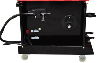 vidaXL Schweißgerät MIG MAG Schutzgas 195A 230V