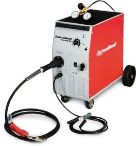 Schweißkraft Schutzgasschweissgerät EASY-MAG 190