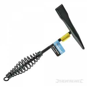 Silverline 515858 Schlackenhammer