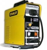 Stanley 460215 Mikromig MIG/MAG-Schweißgerät / Schweißmaschine