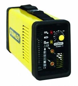 Stanley POWER 170 Schweißgerät im Koffer
