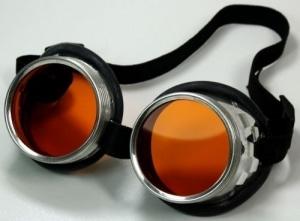 Welche Schweißerbrille?