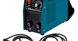 Wie funktioniert ein Elektro Schweißgerät?