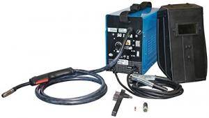 Wie funktioniert ein Schutzgas Schweißgerät?